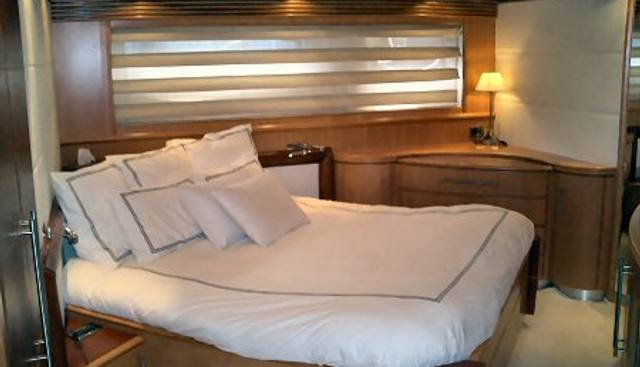 Amora Charter Yacht - 5