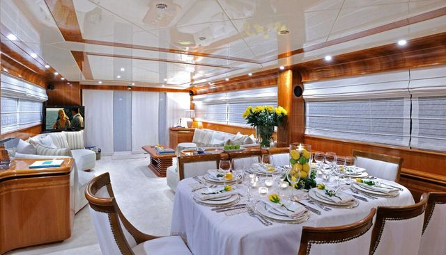 Blu Sky Charter Yacht - 8