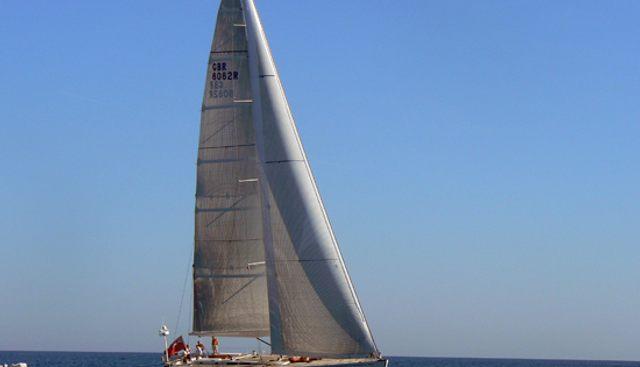 Plis Play Charter Yacht - 5