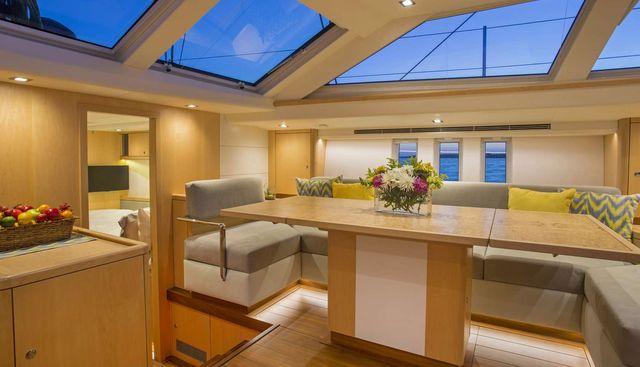 Graycious Charter Yacht - 3