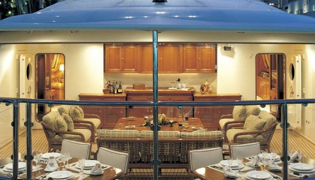Atmosphere Charter Yacht - 5