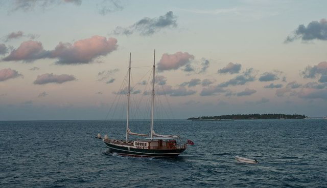 Dream Voyager Charter Yacht - 7