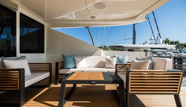 I C Charter Yacht - 4