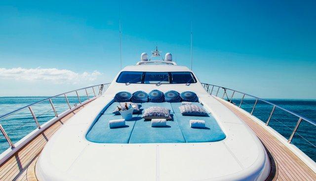 Belisa Charter Yacht - 2