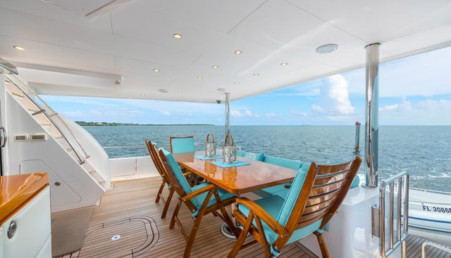 Deal Maker Charter Yacht - 5