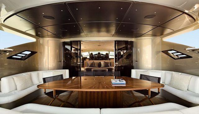 La Cima III Charter Yacht - 4