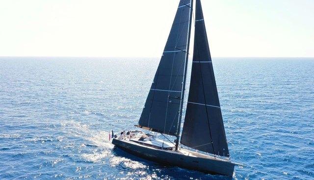 Maoya Charter Yacht - 4