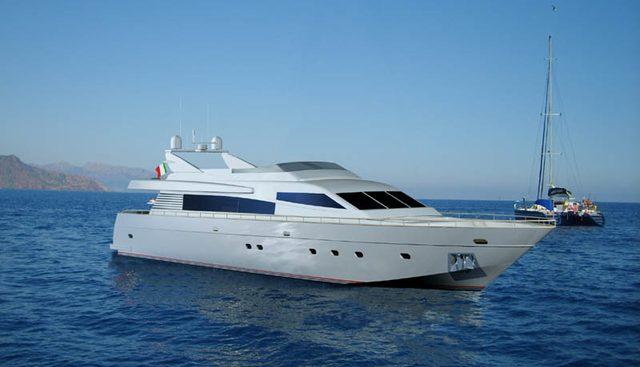Gioia I Charter Yacht - 2