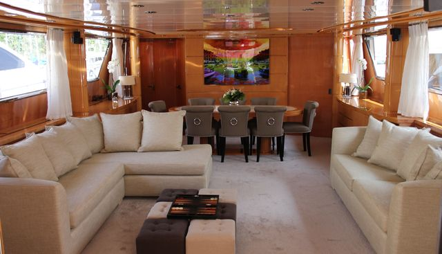 Solona Charter Yacht - 7