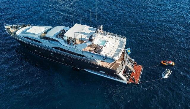 Medusa Charter Yacht - 5