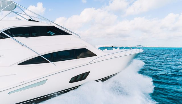Seven Thunders Charter Yacht - 4
