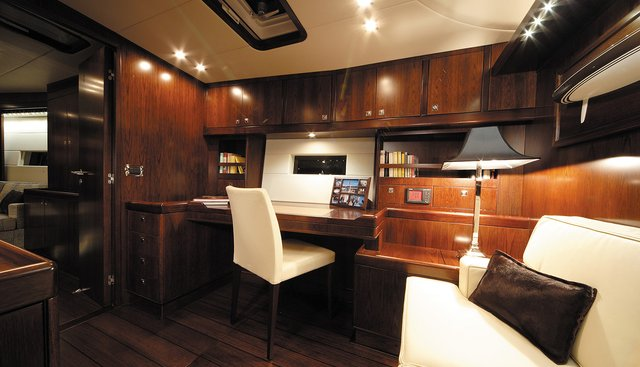 Farandwide Charter Yacht - 8