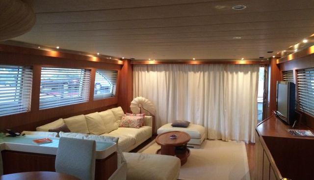 Princesses Charter Yacht - 3