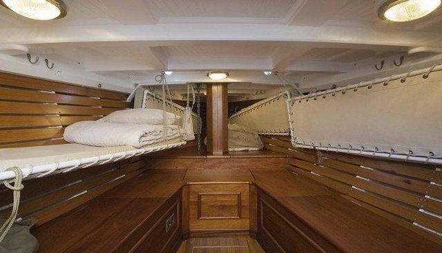 Moonbeam of Fife III Charter Yacht - 8