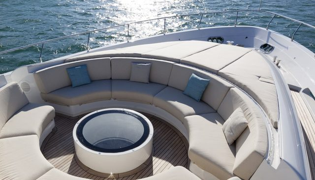 55 Fiftyfive Charter Yacht - 2