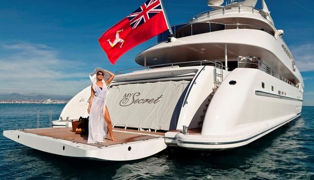 Art & Joy Charter Yacht - 5