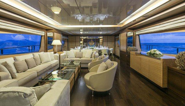 RINI Charter Yacht - 7