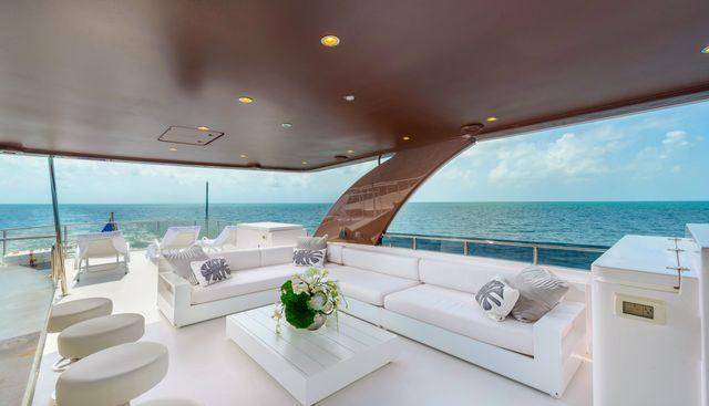 Deal Maker Charter Yacht - 3