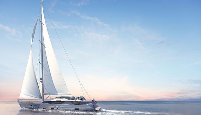 L'Aquila Charter Yacht - 2