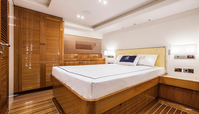 Solleone Charter Yacht - 8