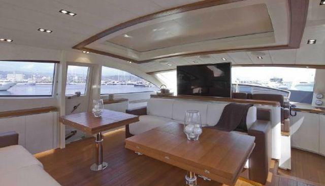 Moser 2 Charter Yacht - 3