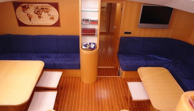 Fani Charter Yacht - 7