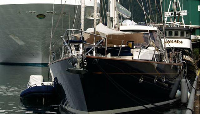 Binziyad Charter Yacht