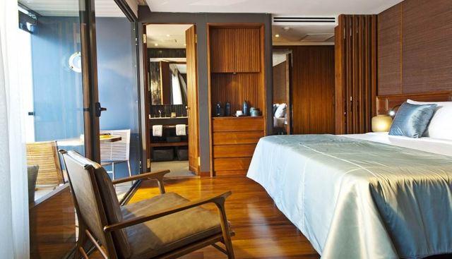 Aqua Mekong Charter Yacht - 6