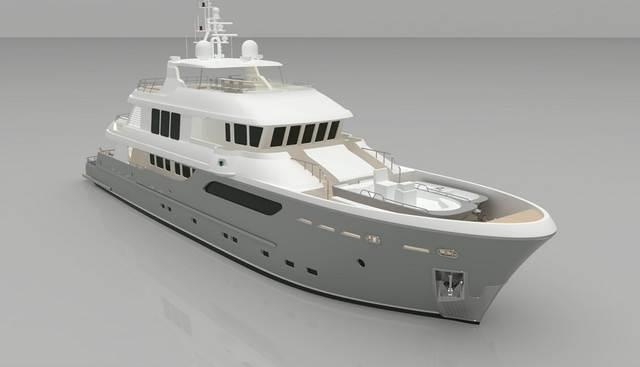 Tango 5 Charter Yacht - 4