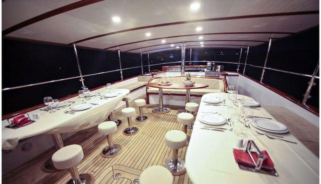 Oguz Bey Charter Yacht - 3