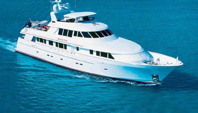 Murphy's Law Charter Yacht