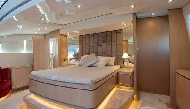 Grace of the Sea Charter Yacht - 5