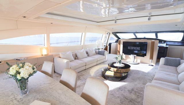 Neoprene Charter Yacht - 6
