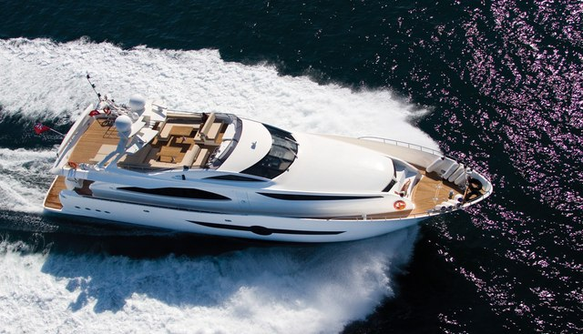 A.Mey Charter Yacht - 4
