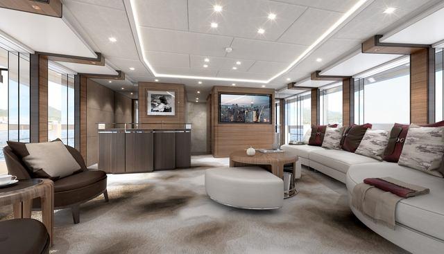 Ela Charter Yacht - 8