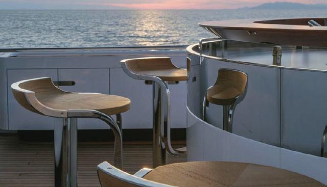 Sama Charter Yacht - 6