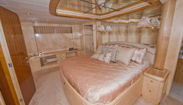 Cavu Charter Yacht - 6