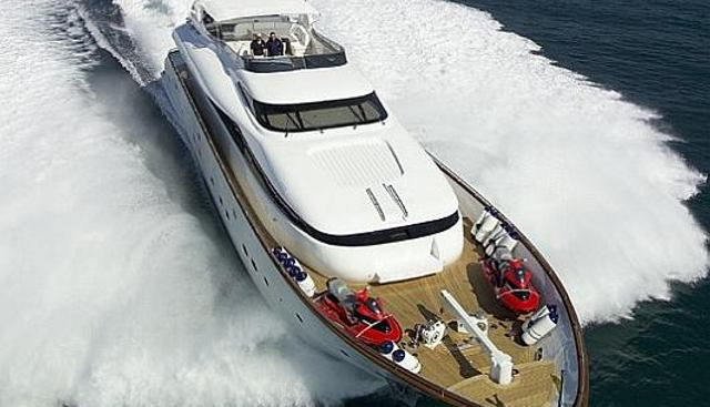Nalani Charter Yacht - 3