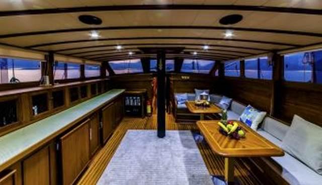 Michele Charter Yacht - 6