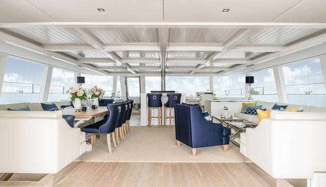 Bundalong Charter Yacht - 6