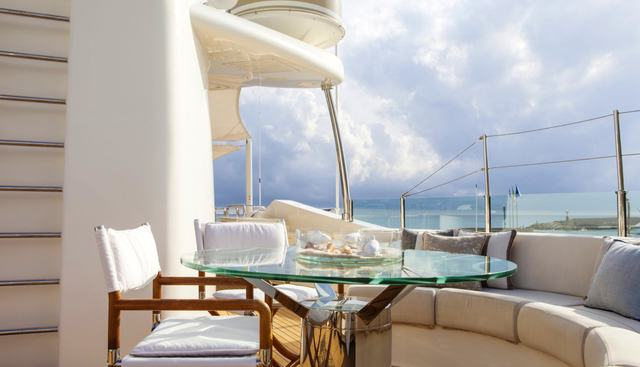 Sofico Charter Yacht - 3