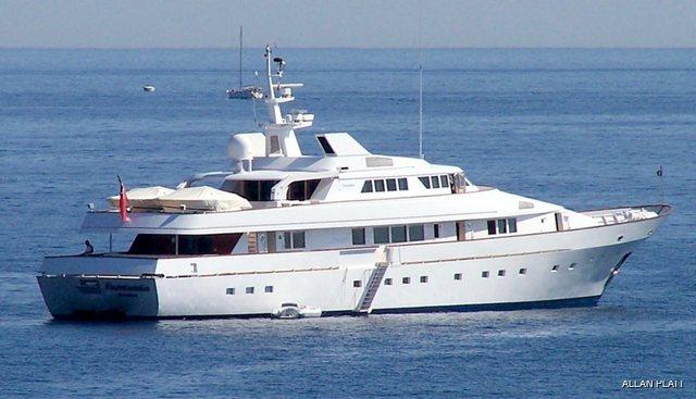 Fantasia Charter Yacht - 2
