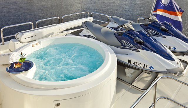 Coastal Charter Yacht - 3