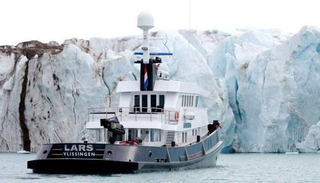 Noorderzon Charter Yacht - 3