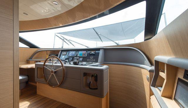 Miredo Charter Yacht - 6