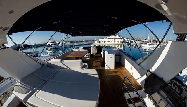 Miltiades Charter Yacht - 4