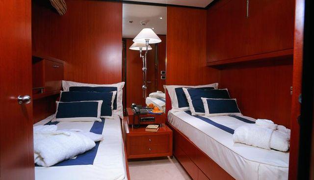 Carom Charter Yacht - 6
