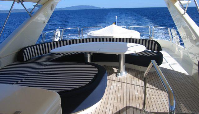Acqua Charter Yacht - 2