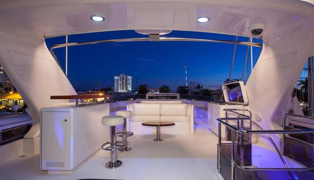 Paradigm Charter Yacht - 3