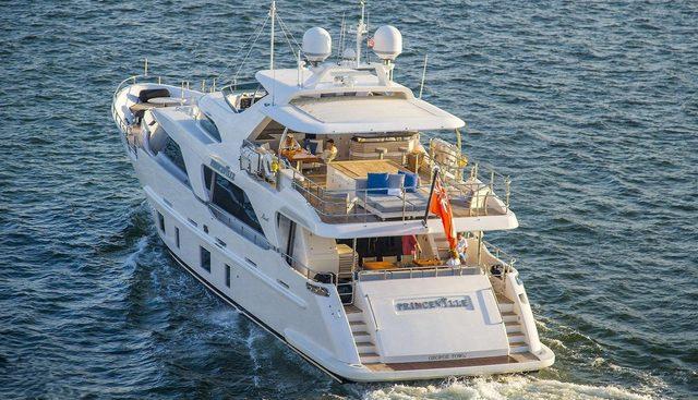 Princeville Charter Yacht - 4
